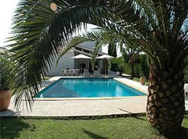 Villa in Lignan Sur Orb, Lignan-sur-Orb