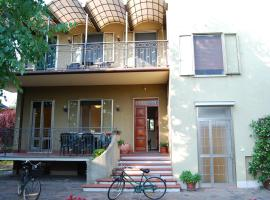 B&B Le Querce, Curtatone