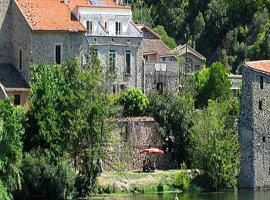 Villa in Roquebrun, Roquebrun