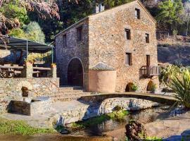 Villa in Saint Florent And The North Ea IX, Castellare-di-Casinca