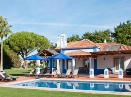 Villa in Olhos De Agua III, Barra Cheia