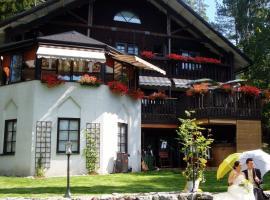 Cronin's B&B Guesthouse, Heinola