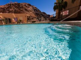 Hoover Dam Lodge, Boulder City