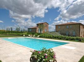 Apartment in Foiano Della Chiana V, Pozzo