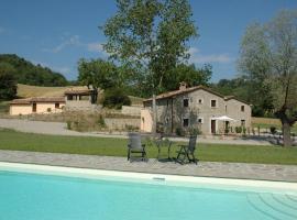 Villa in Lippiano, Monterchi