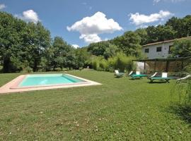 Apartment in San Lorenzo A Vaccoli III, Vorno