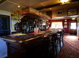 The Hare and Hounds Country Inn, Hebden Bridge