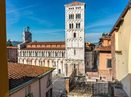 Antica Residenza Dell'Angelo, Lucca
