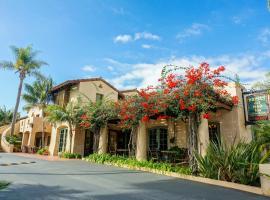 Brisas Del Mar Inn At The Beach 3 Star Hotel West Santa Barbara 0 2 Miles From City College