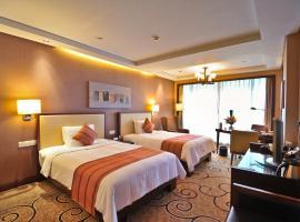 JinJi Lake Shilla Hotel