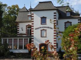Villa Sophienhöhe, Kerpen
