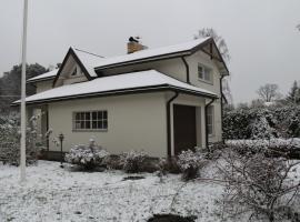 Eizenijas Ielas House, Jūrmala