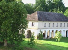 Gite du Chateau de Versainville, Versainville