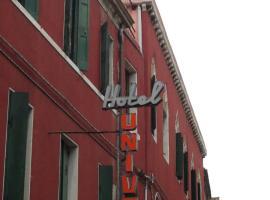 Hotel Universo & Nord, Venedig
