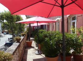 Hotel De Provence, Tarascon