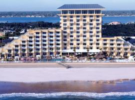 The Shores Resort & Spa, Daytona Beach Shores