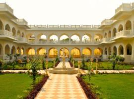 Anuraga Palace, A Treehouse Palace Hotel, Sawāi Mādhopur