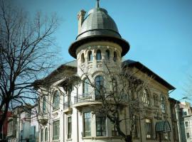 Hotel Carol, Konstanca