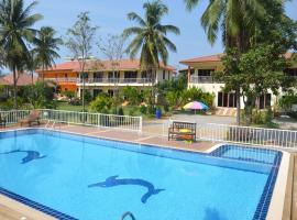 Pranmanee Beach Resort, Sam Roi Yot