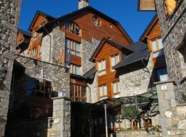 Hotel & Spa El Privilegio, Tramacastilla de Tena