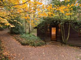Pinetum Lodge, Gloucester