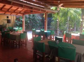 Hotel Plaza, Tecomán