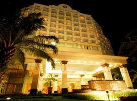 Hotel Gran Puri Manado, Manado