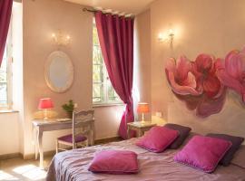 Hostellerie du Cigalou Châteaux & Hôtels Collection, Bormes-les-Mimosas