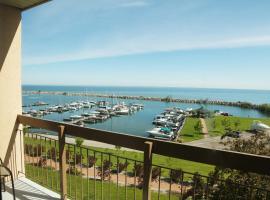 Ramada Jordan Beacon Harbourside Hotel & Suites, Jordan