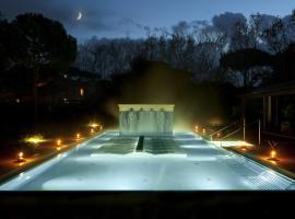 QC Termeroma Spa and Resort, Fiumicino
