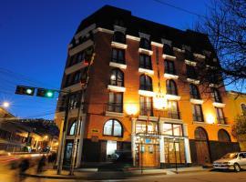 Hotel Osira
