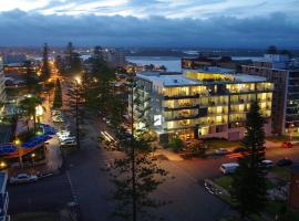 Macquarie Waters Boutique Apartment Hotel, Port Macquarie