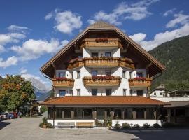 Hotel Schmalzlhof, Rasun di Sopra