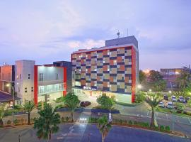 @Hom Hotel Tambun, Bekasi