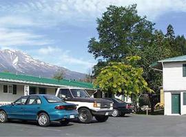 Hi-Lo Motel, Cafe and RV Park, Уид