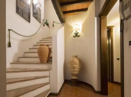 Maison Hotel Monteriggioni, Monteriggioni