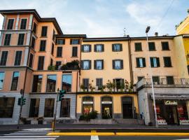 Vip Bergamo Apartments, Bergamo