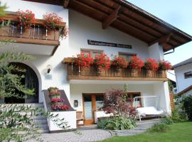 Aparthotel Garni Haus Hubertus, Mals im Vinschgau