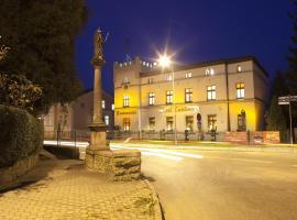 Hotel Castle, Bystrzyca Kłodzka