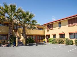 Apartments Paradiso, Nelson
