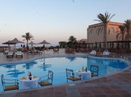 Shams Alam Beach Resort, Abū Ghuşūn
