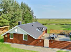 Holiday home Blåvand 640 with Terrace, Ho