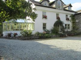 Walker Ground Manor, Hawkshead