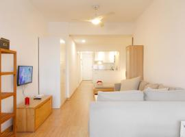 Céntrico Apartamento Con Vistas
