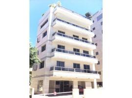 Sweet TLV Apartments, Tel Aviv-Jaffa