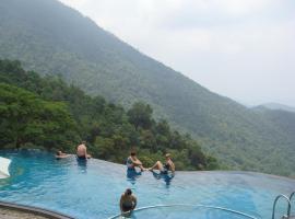 Belvedere Tam Dao Resort, Tam Ðảo