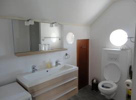 Apartment or Studio 't Katshuis, Wemeldinge