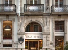 西班牙阿提拉姆大酒店, 奧維多