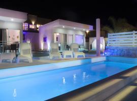 Villa V Suites Culinary Resort, Had Nes