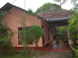 Homestay Hansi Home, Nalagasdeniya